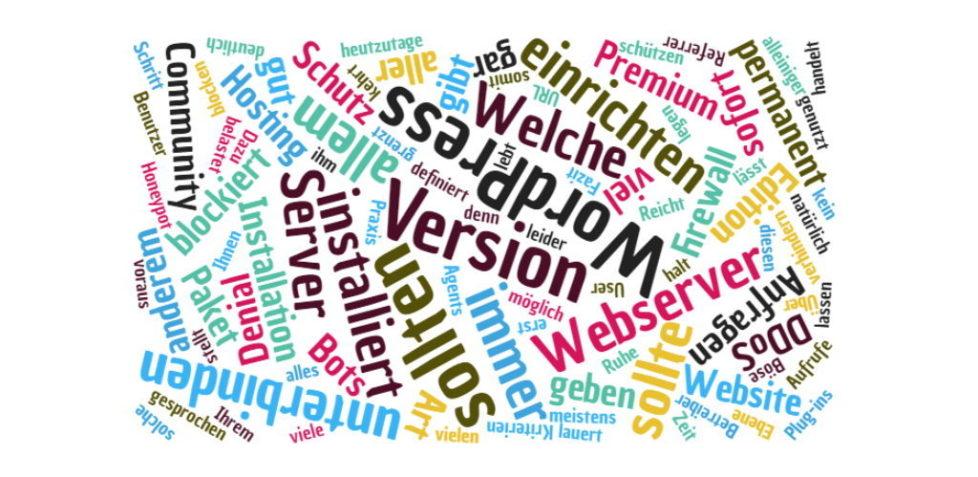 Wordfence für WordPress professionell einrichten