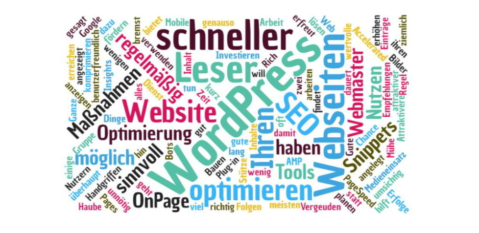 WordPress & SEO – Mehr Performance im Web